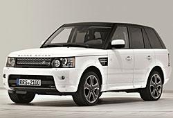 Range Rover Sport Luis Trenker Fashion Edition