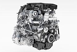 Land Rover Ingenium TD4