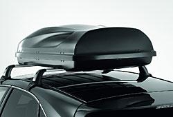Lexus Dachbox