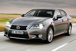 Lexus GS 300 h