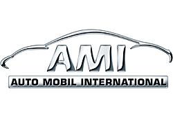 AMI - Leipzig - Logo