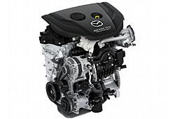 1,5-Liter-Skyactiv-Diesel für Mazda 2