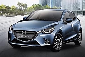 Mazda 2 Nakama