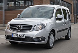 Mercedes Citan Kombi lang