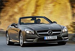 Mercedes SL -