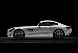 Mercedes-AMG GT im Maßstab 1:12