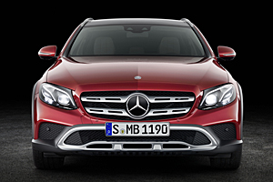 Mercedes E-Klasse T All Terrain