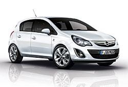 Opel Corsa Energy