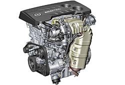 Opel-Motor 1.6 SIDI Turbo