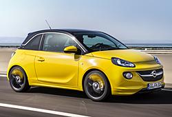 Opel Adam Easytronic 3.0