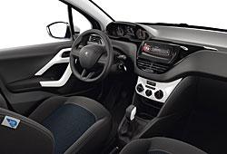 Peugeot 208 Like - Innenraum