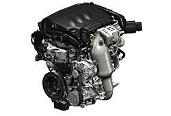 Peugeot-Motor 1.2 e-THÜ