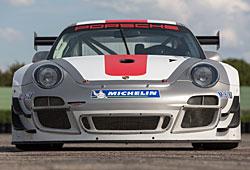 Porsche 911 GT3 R - Frontansicht
