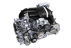 911-GT3-Boxermotor: Loser Pleuel verursachte Motorbrände