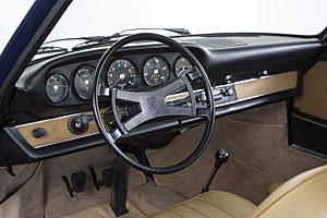 Porsche Classic bietet Armaturenbrett für klassische 911er an