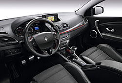 Renault Mégane Grandtour GT 220