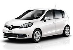 Renault Scénic Paris