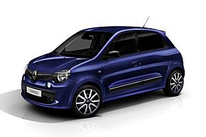Renault Twingo Cosmic