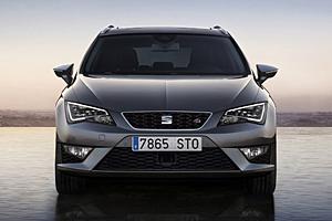 Seat Leon - Zwei neue Ausstattungspakete: Emotion und Faszination