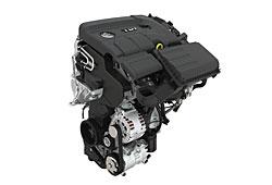 Skoda Fabia - 1.4-TDI-Motor