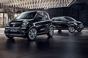 Smart Edition Blackbuster