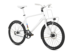 Schindelhauer BFS Thin Bike
