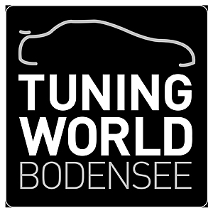 Logo Tuning World Bodensee