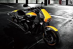 Suzuki VZR 1800 BZL4 Black Edition