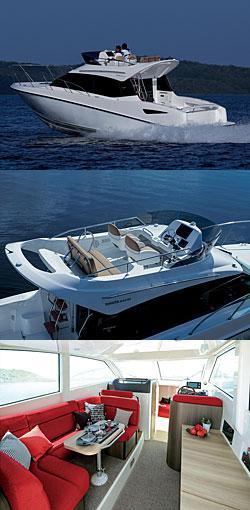 Toyota Ponam-31 - Sportboot