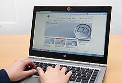 VW bietete Betriebsanleitungen jetzt online an