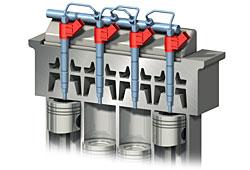 Volvo i-ART für Dieselmotoren