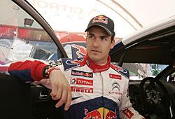 Dani Sordo fährt ab 2013 wieder für Citroen in der WRC