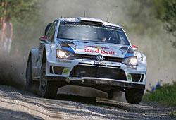 WRC 2014 - Rallye Finnland - Latvala/Anttila feiern einen Heimsieg
