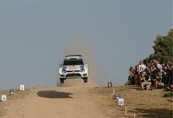 WRC 2014 - Rallye Italien - Ogier/Ingrassia auf dem Sprung zum Sieg