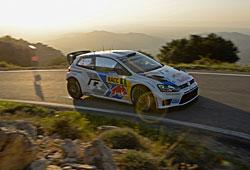 WRC 2014 - Rallye Spanien: Ogier auf dem Weg zum WM-Titel 2014
