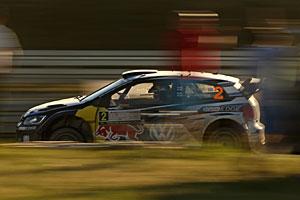 WRC 2015 - Rallye Polen: Latvala nach Ausrutscher Fünfter
