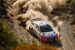 WRC 2016 - Rallye Italien: Thierry Neuville holt für Hyundai den zweiten WRC-Sieg