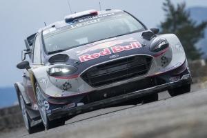 WRC 2017: Sébastien Ogier gewinnt die Rallye Monte Carlo